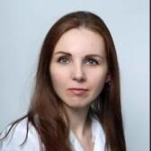 Капитонова Елена Олеговна, врач УЗД