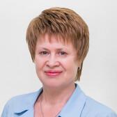 Гапшина Галина Николаевна, ЛОР