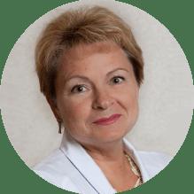 Балашова Надежда Дмитриевна, педиатр