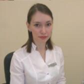 Карамышева Виктория Игоревна, гинеколог