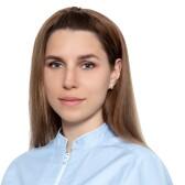 Котельникова (Черная) Ирина Михайловна, стоматолог-терапевт