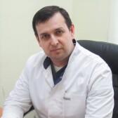 Мацаев Адам Борисович, уролог-гинеколог