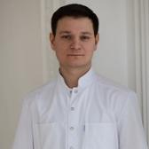 Толданов Алексей Владимирович, ЛОР