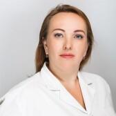 Ковалева Элина Витальевна, психолог