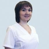 Иванова Алевтина Олеговна, офтальмолог