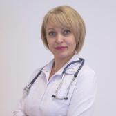Веригина Мария Михайловна, терапевт