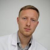 Осипов Никита Олегович, нарколог