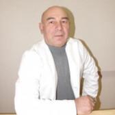 Малкаров Идрис Исмаилович, ЛОР