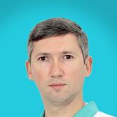 Самосват Антон Михайлович, сурдолог