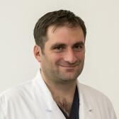 Григорьян Ашот Михайлович, кардиохирург