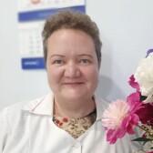 Романова Юлия Викторовна, врач УЗД