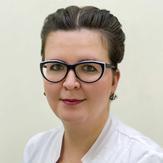 Тимохович Анна Юрьевна, невролог