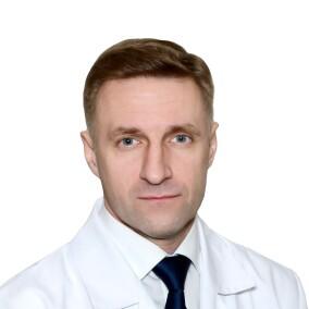 Филимонов Олег Леонидович, уролог