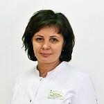 Морозова Наталия Алексеевна, гериатр