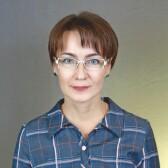 Кулагина Надежда Ивановна, логопед