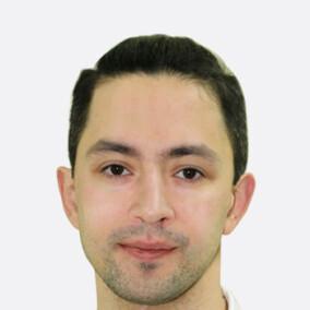 Поповецкий Максим Андреевич, невролог