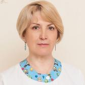 Сафонова Ирина Ивановна, хирург