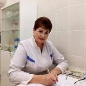 Попша М. В., дерматолог