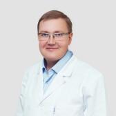 Скороходов Иван Сергеевич, аллерголог