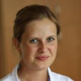 Тихонова Екатерина Сергеевна, гинеколог