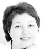 Хайкельсон Марина Иосифовна, гинеколог