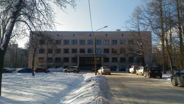 Детское поликлиническое отделение № 67 Поликлиники № 122