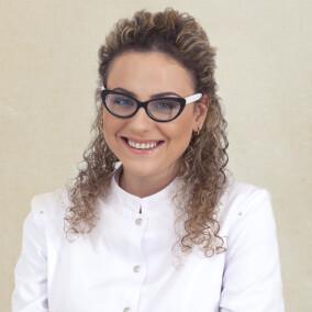 Петренко Елена Вячеславовна, гинеколог