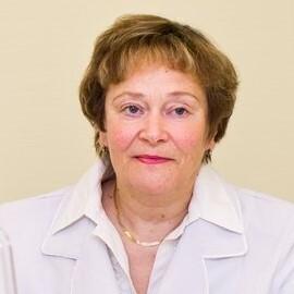 Цуринова Елена Александровна, кардиолог