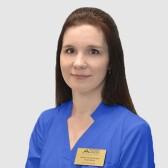 Селезнева Ирина Георгиевна, офтальмолог