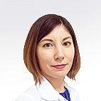 Левошко Елена Александровна, педиатр