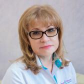 Дубошина Валерия Ивановна, терапевт