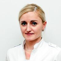 Улимбашева Залина Муазиновна, хирург