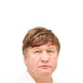 Пехов Сергей Юрьевич, уролог, Взрослый - отзывы