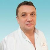 Горбунов Андрей Иванович, ортодонт