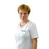 Стеклянникова Елена Георгиевна, физиотерапевт