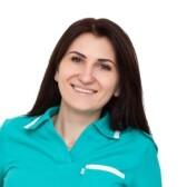 Меретикова Анна Александровна, детский стоматолог