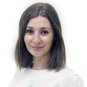 Цетлин Полина Ильинична, детский стоматолог, ортодонт, стоматолог-терапевт, Взрослый, Детский - отзывы