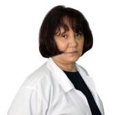 Ахмеджанова Наиля Рахимовна, рентгенолог