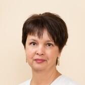 Кокорева Елена Александровна, гинеколог