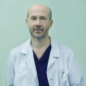Нагаев Андрей Сергеевич, хирург
