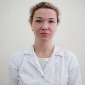 Дунайкина Юлия Алексеевна, офтальмолог-хирург