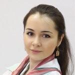 Бязрова Фариза Фидаровна, кардиолог