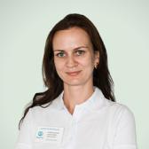 Майбродская Александра Евгеньевна, физиотерапевт