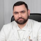 Дядьков Игорь Николаевич, сосудистый хирург