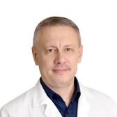 Монахов Вячеслав Валерьевич, ортопед