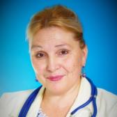 Тарасова Наталья Ивановна, кардиолог