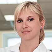 Березко Марина Петровна, лимфолог
