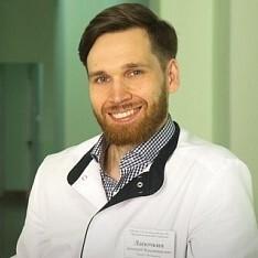 Лапочкин Дмитрий Владимирович, офтальмолог