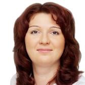 Горбачева Наталья Леонидовна, эндокринолог