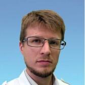 Коннов Владислав Владиславович, инфекционист